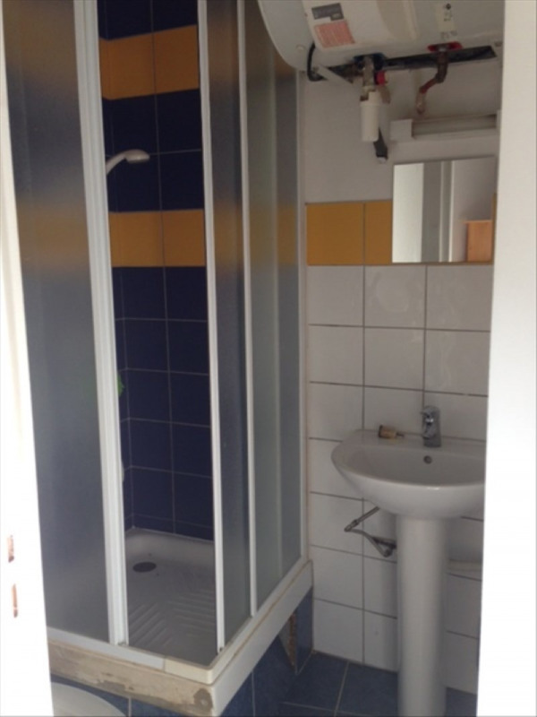 Location appartement Nantes 430€cc - Photo 6