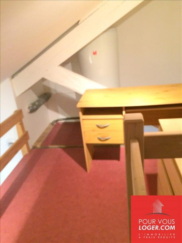 Rental apartment Boulogne sur mer 295€ CC - Picture 3