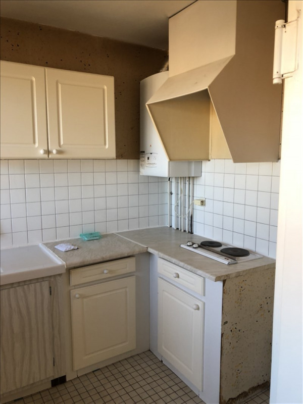 Rental apartment Toulouse 514€ CC - Picture 7