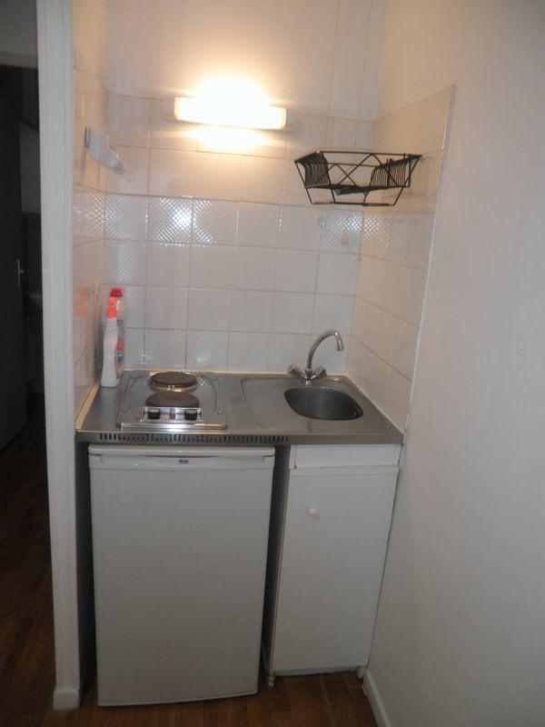 Location appartement Toulouse 428€ CC - Photo 2