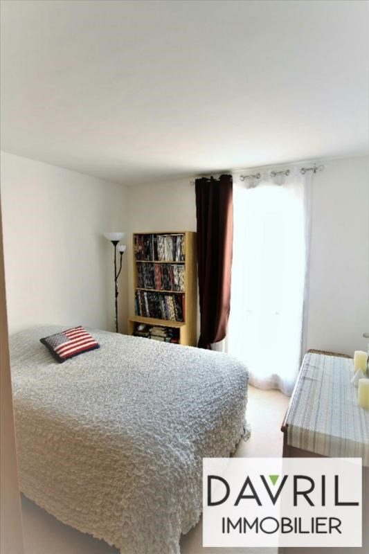 Sale apartment Eragny 209400€ - Picture 5