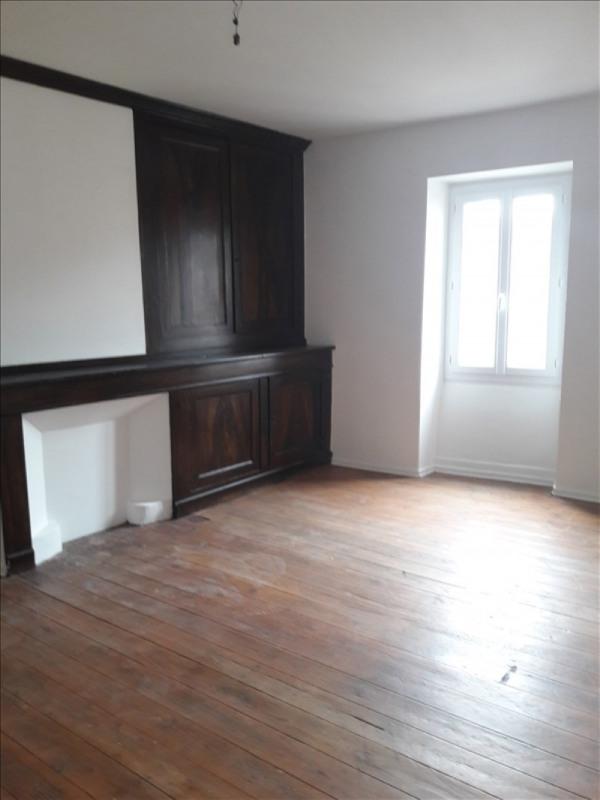 Vente maison / villa St benoit de carmaux 75000€ - Photo 2