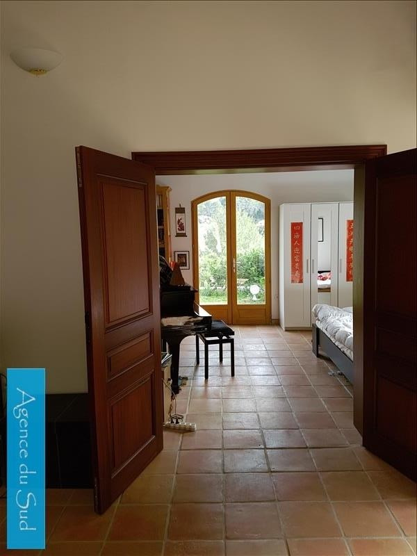 Vente de prestige maison / villa Auriol 597500€ - Photo 10