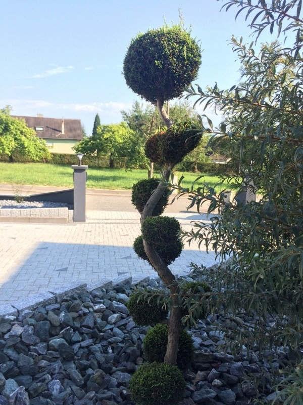 Deluxe sale house / villa Reichshoffen 715000€ - Picture 2