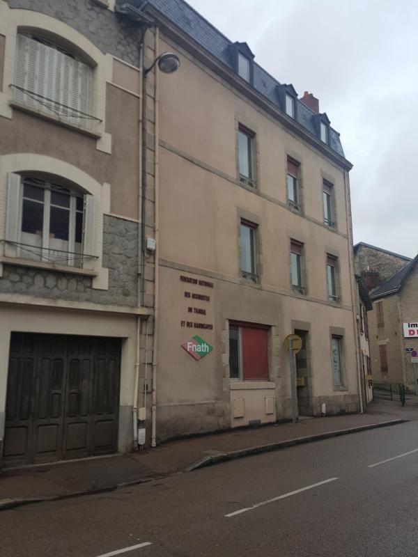 Vente immeuble Limoges 329000€ - Photo 1