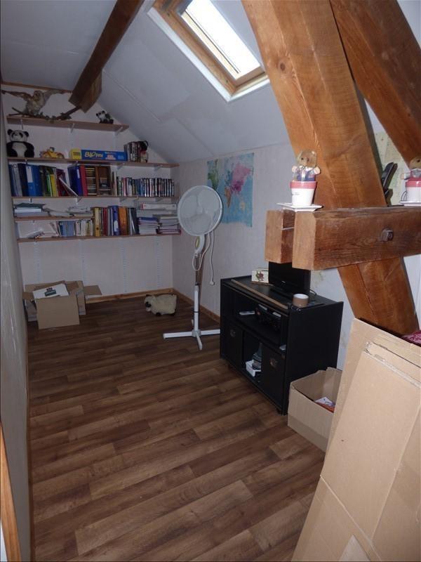 Vente maison / villa St pourcain sur sioule 148000€ - Photo 8