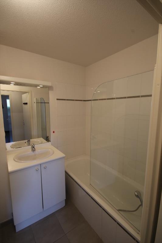 Sale apartment Toulouse 90000€ - Picture 5