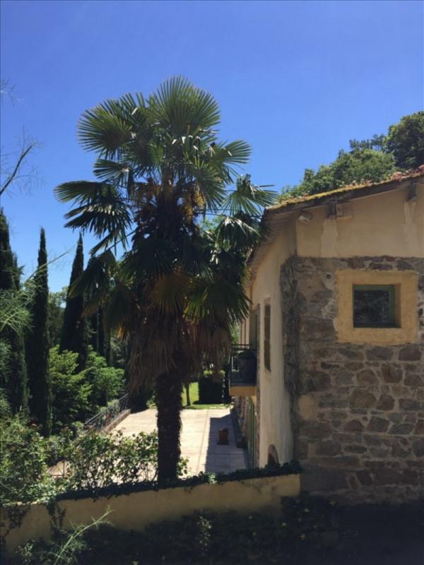 Vente de prestige maison / villa Tupin et semons 650000€ - Photo 3