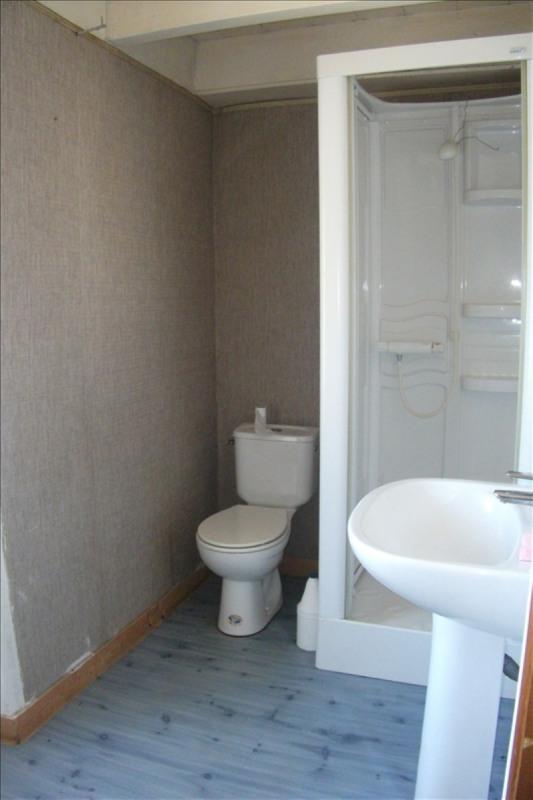 Vente maison / villa Beuzec cap sizun 102900€ - Photo 10