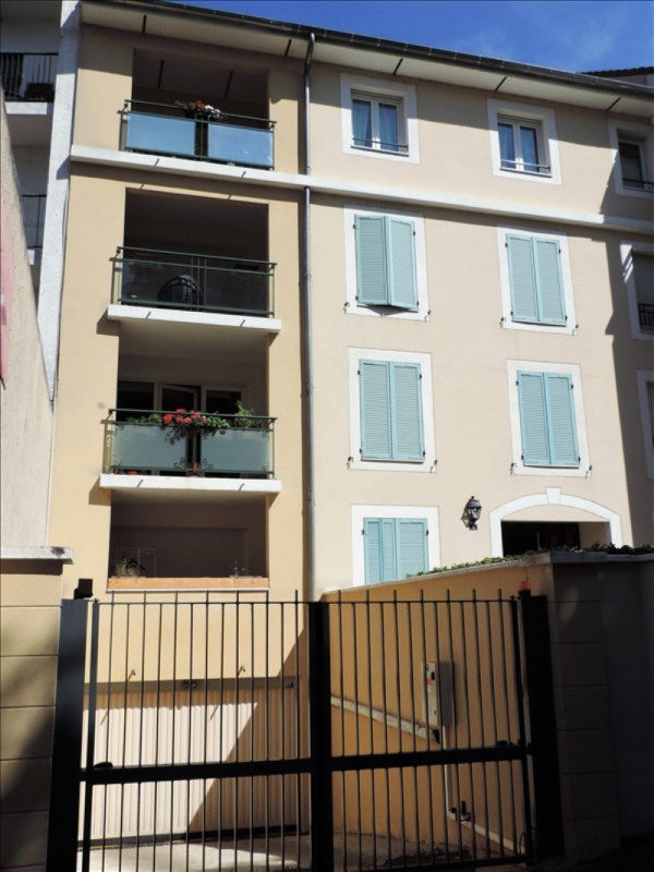 Sale parking spaces Thorigny sur marne 17000€ - Picture 2