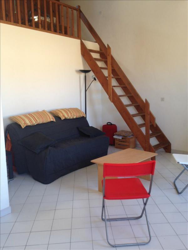Location appartement Montpellier 497€ CC - Photo 1