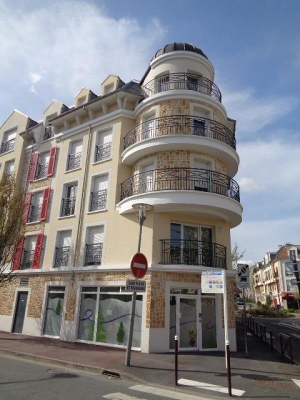 Deluxe sale apartment Villiers sur marne 278000€ - Picture 1