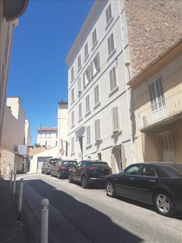 Rental apartment Toulon 558€ CC - Picture 1