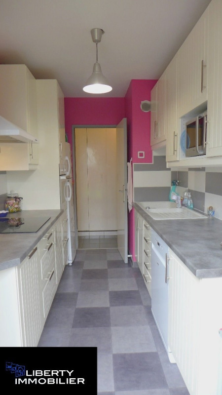 Vente appartement Trappes 166 000€ - Photo 5
