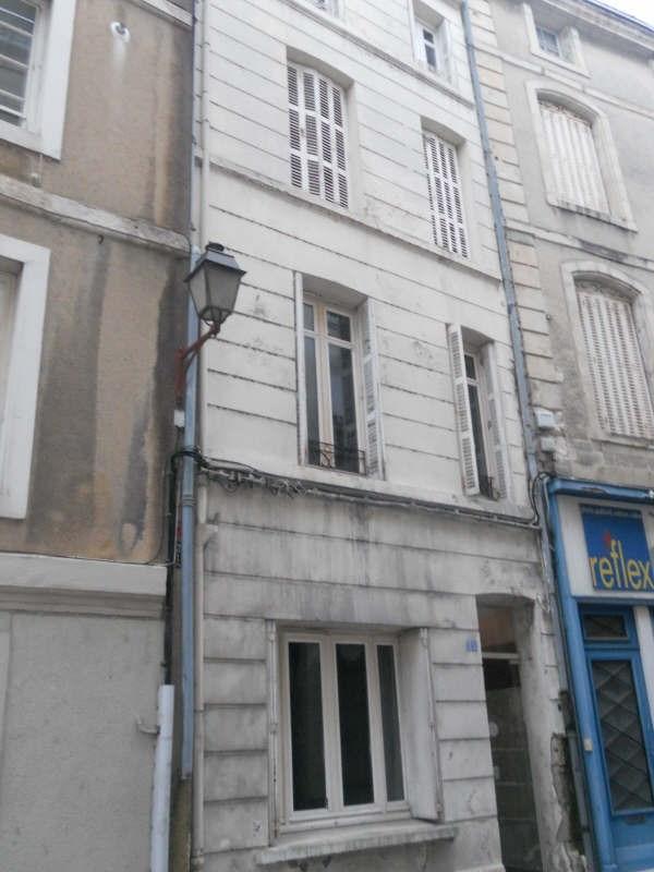 Vente immeuble Niort 270000€ - Photo 1