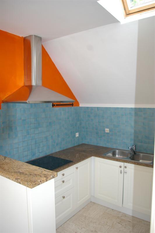 Sale apartment Quimper 80900€ - Picture 2