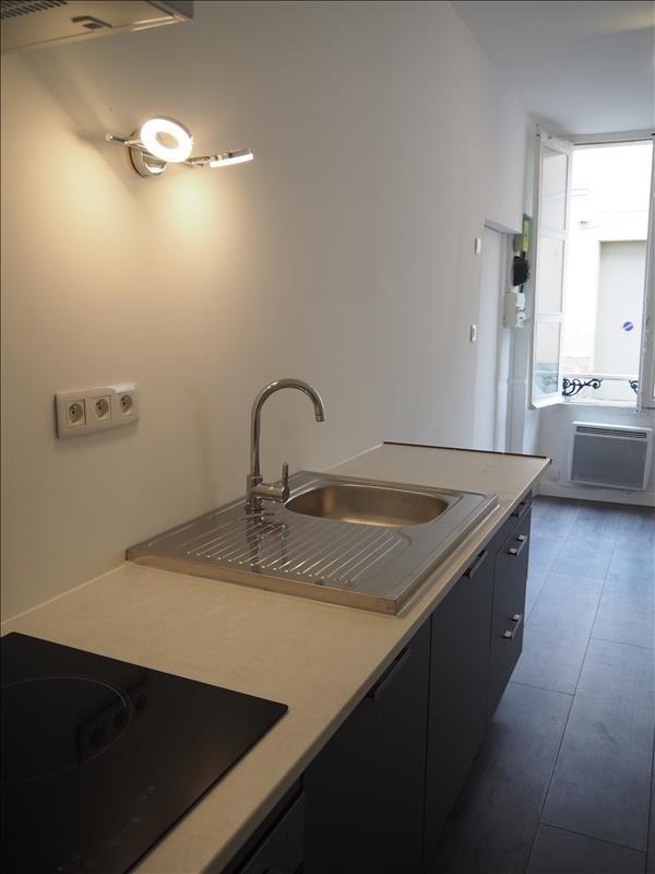 Affitto appartamento Rambouillet 570€ CC - Fotografia 3