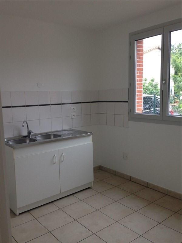 Vente maison / villa La salvetat st gilles 260000€ - Photo 4