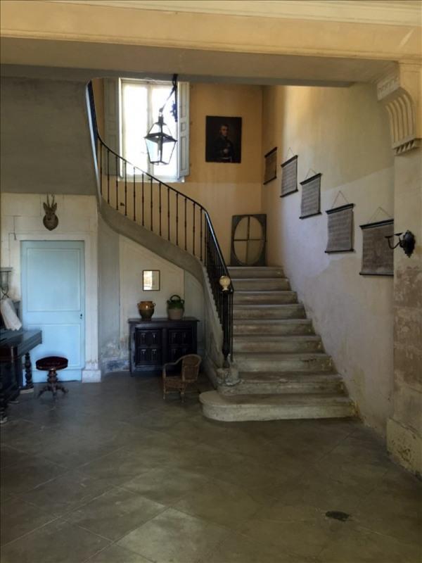 Престижная продажа дом Bedarrides 850000€ - Фото 2