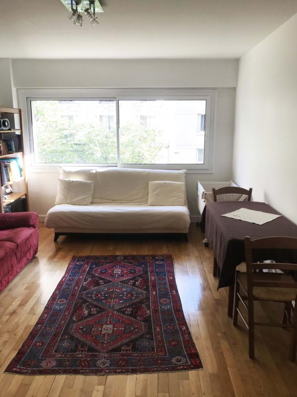 Vente appartement Paris 15ème 720000€ - Photo 1