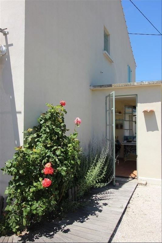 Vente maison / villa Entraigues sur sorgues 334000€ - Photo 9