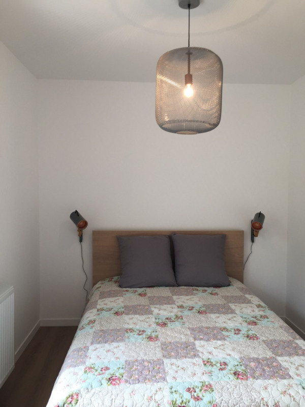 Rental apartment Fontainebleau 1076€ CC - Picture 2