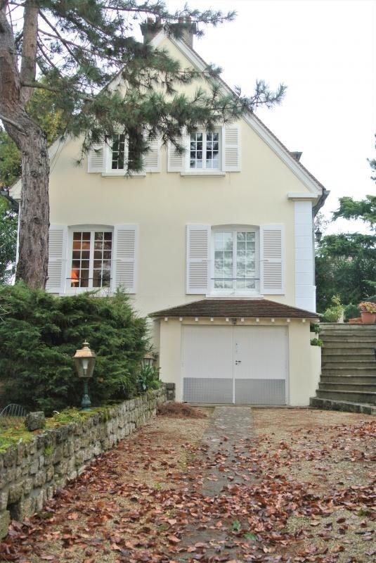 Vente maison / villa St leu la foret 518000€ - Photo 9