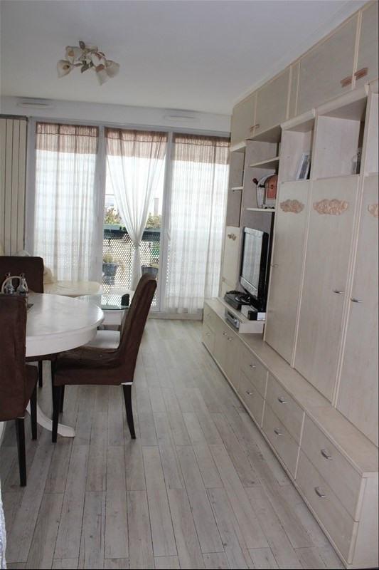 Vente appartement Villiers le bel 135000€ - Photo 2
