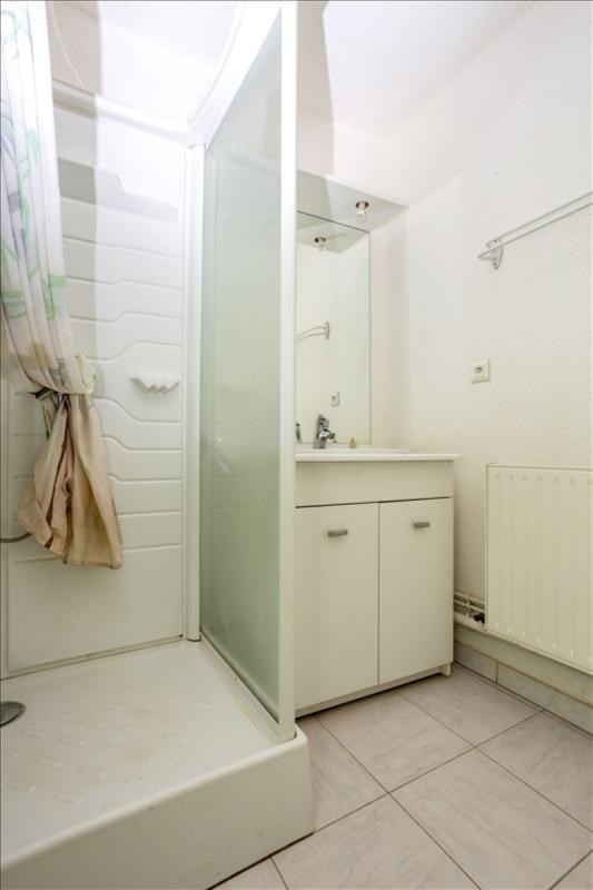 Vente appartement Geneuille 122 000€ - Photo 5