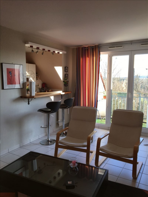 Location appartement Claye souilly 810€ CC - Photo 1