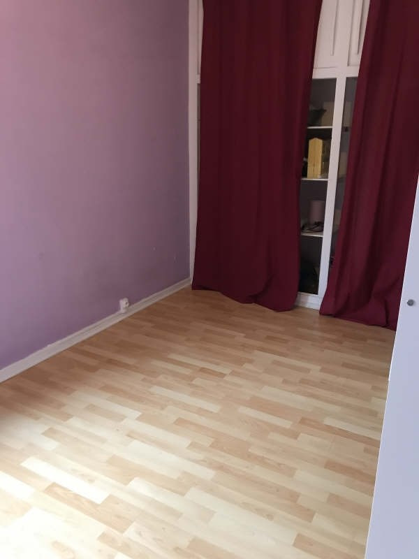 Sale apartment Limoges 89000€ - Picture 12