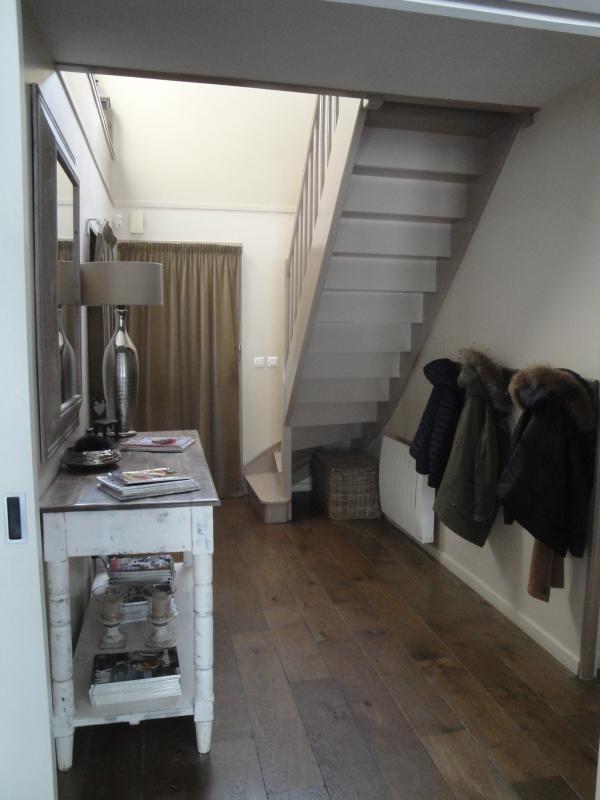 Sale house / villa Groslay 535000€ - Picture 2