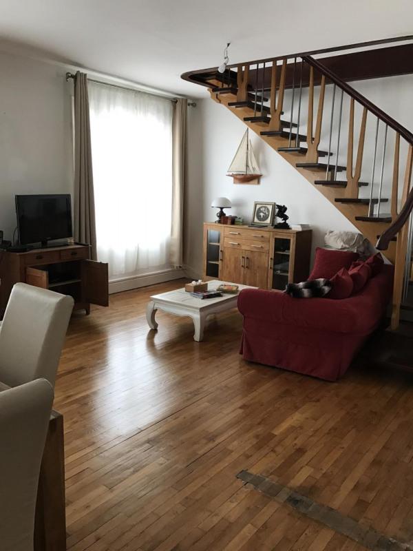 Vente appartement Châlons-en-champagne 219000€ - Photo 1