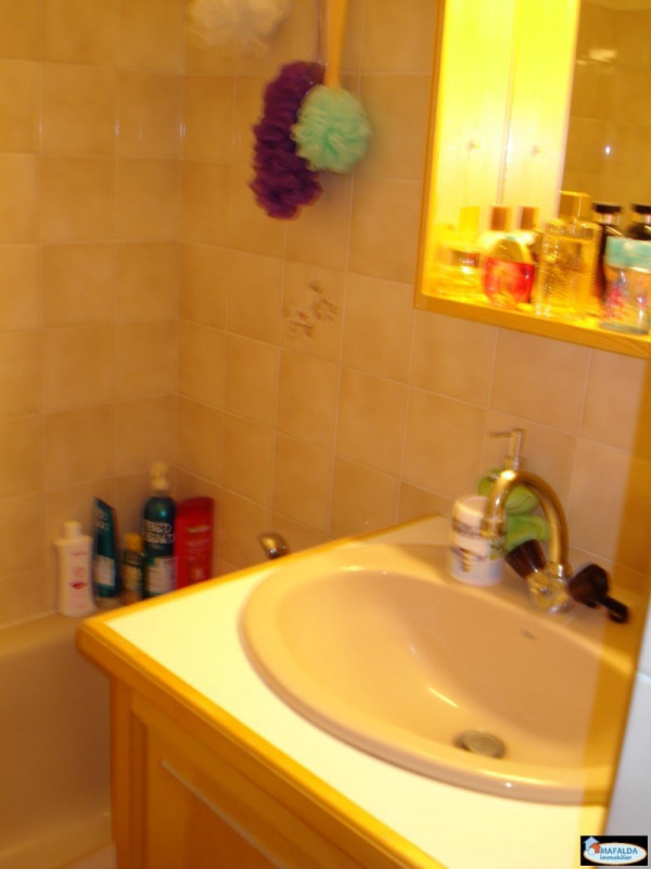Sale apartment Mont saxonnex 59500€ - Picture 3