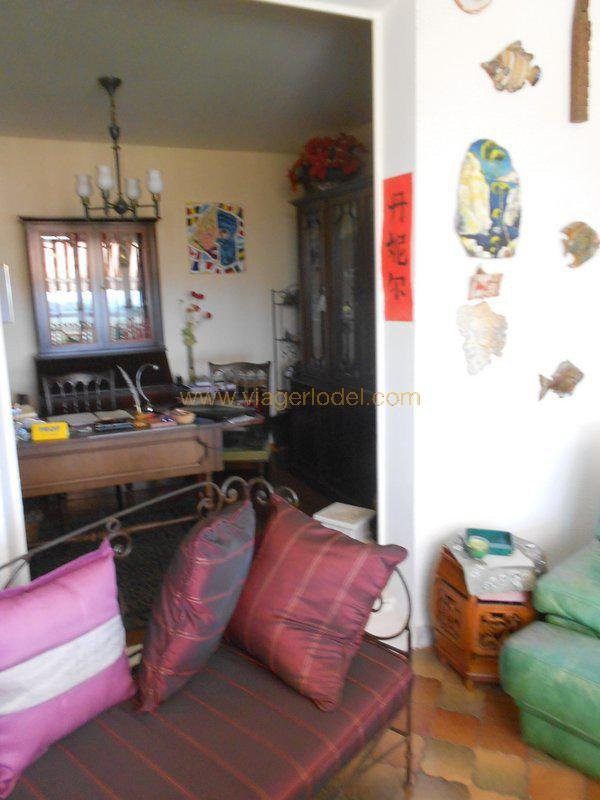 Viager appartement Antibes 74 000€ - Photo 19