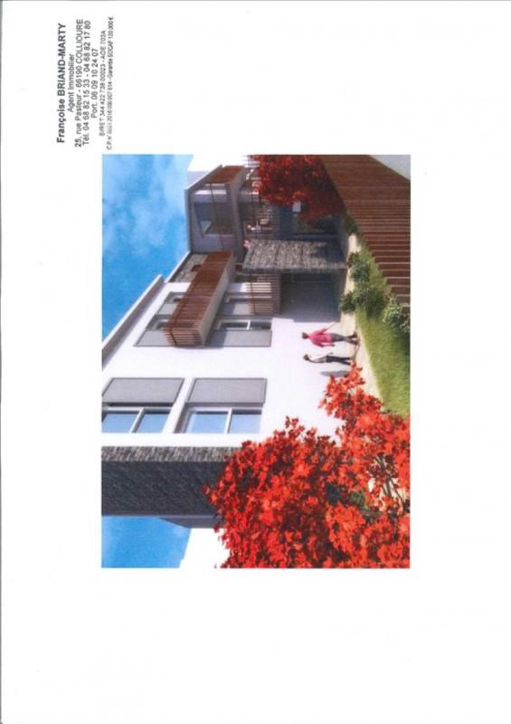 Vente appartement Collioure 499 000€ - Photo 2