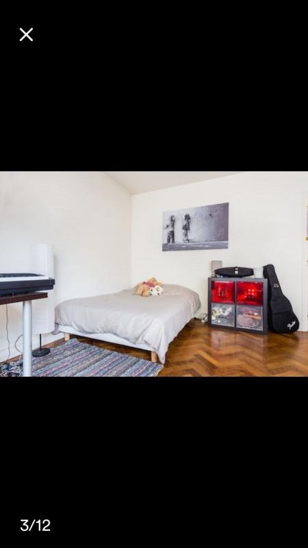 Rental apartment Paris 17ème 1100€ CC - Picture 3
