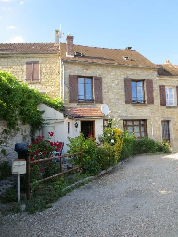 Sale house / villa Pontoise 215000€ - Picture 1