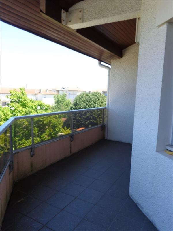 Location appartement Dax 420€ CC - Photo 3