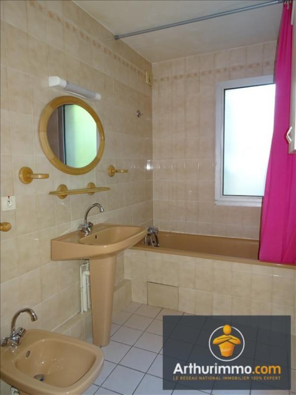 Location appartement St brieuc 450€ CC - Photo 6