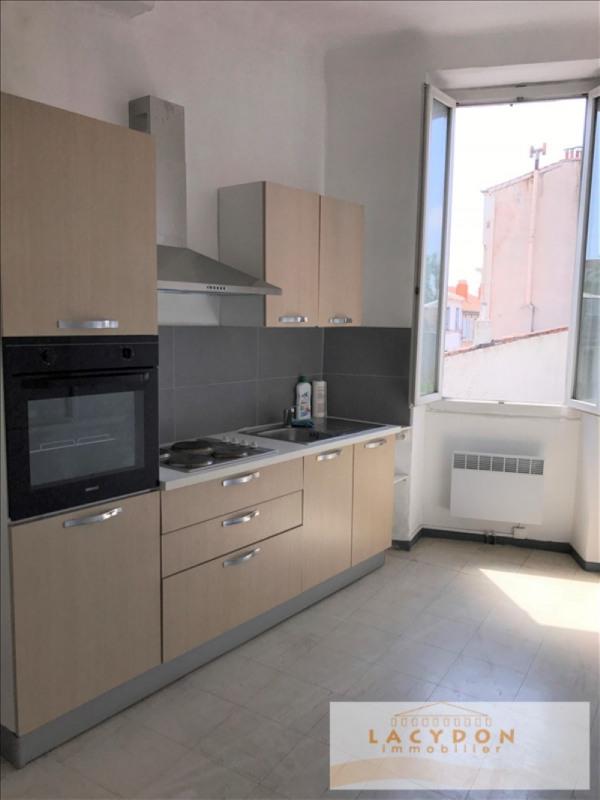 Vente appartement Marseille 4ème 69000€ - Photo 4