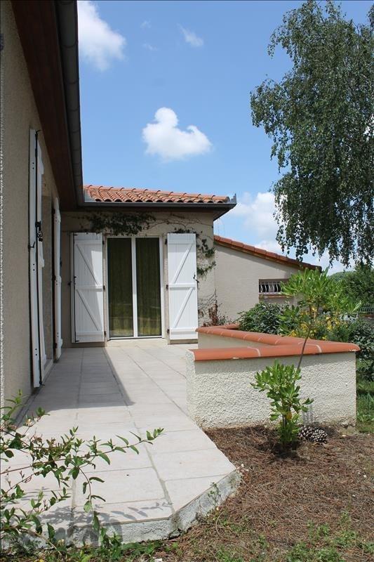 Vente maison / villa Ste foy d aigrefeuille 378000€ - Photo 3
