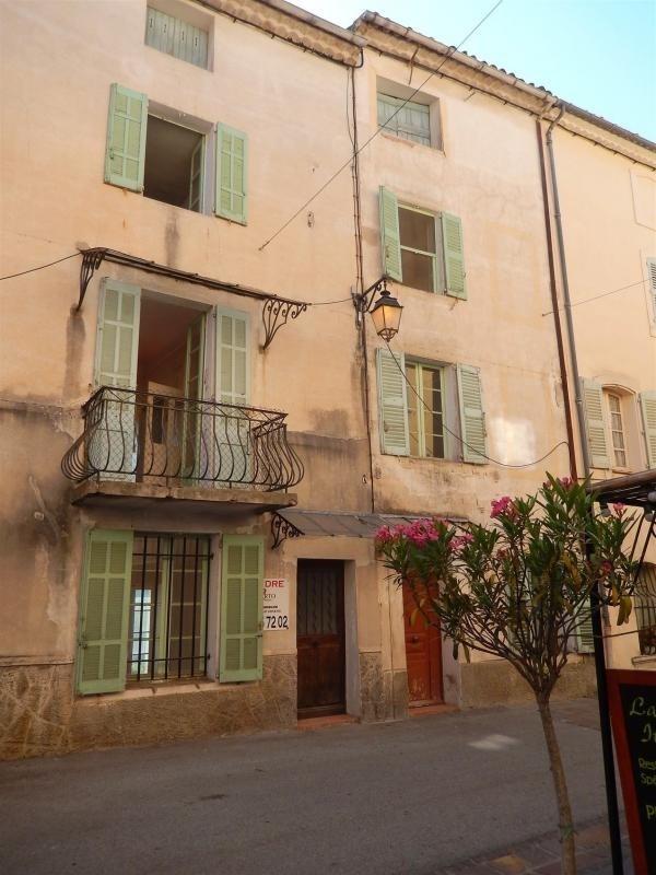 Sale house / villa Callas 169600€ - Picture 6