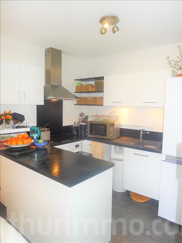 Vente appartement Pegomas 205000€ - Photo 5