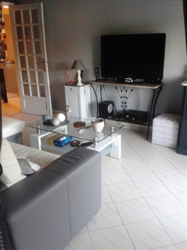 Vente appartement Menton 277 000€ - Photo 5