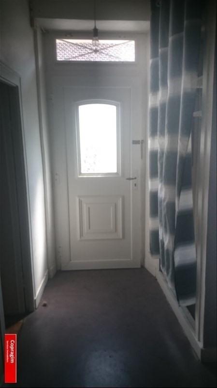 Rental apartment Montereau fault yonne 403€ CC - Picture 1