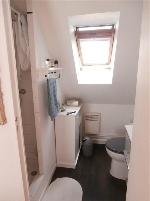 Vente appartement Fleury sur orne 99000€ - Photo 5