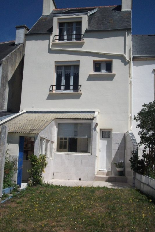Vente maison / villa Plouhinec 74 900€ - Photo 1