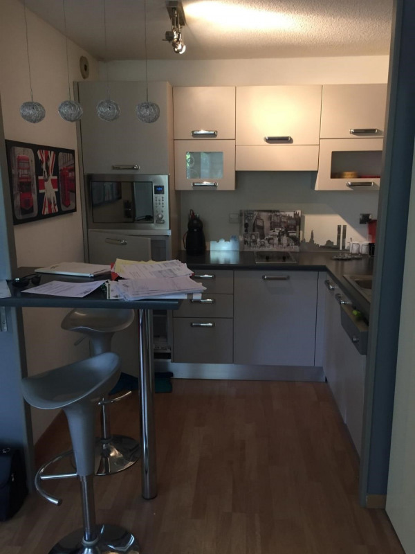 Vente appartement Nice 118 000€ - Photo 2