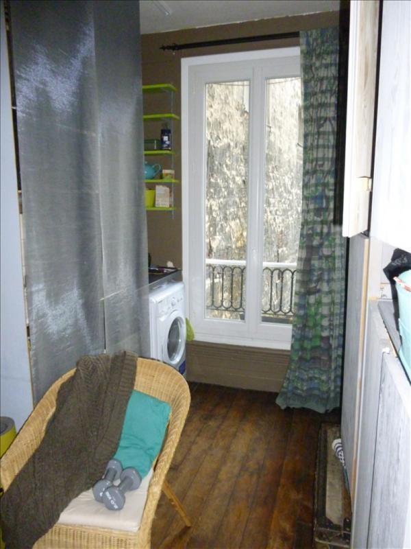 Sale apartment Paris 19ème 155000€ - Picture 5